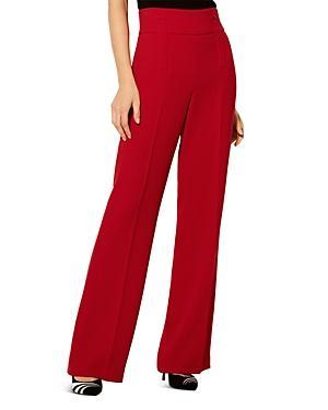 Karen Millen Tailored Wide-leg Pants