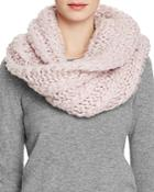 Rebecca Minkoff Hand Knit Cable Neck Warmer