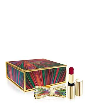 House Of Sillage Wonder Woman 1984 Collection By House Of Sillage - The Bow Lipstick Case Set