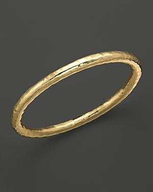 Ippolita 18k Gold #3 Glamazon Bangle