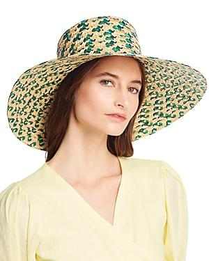 Eugenia Kim Women's Annabelle Straw Sun Hat