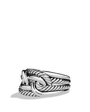 David Yurman Labyrinth Ring