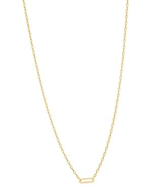 Gorjana Parker Charm Necklace, 15
