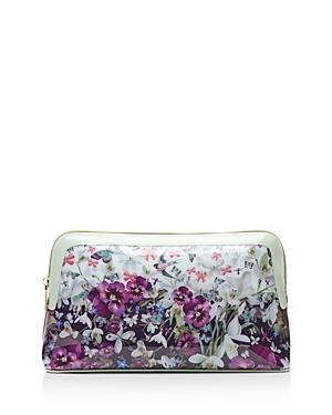 Ted Baker Entangled Enchantment Cosmetic Case