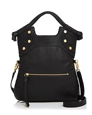 Foley And Corinna Fc Lady Leather Tote