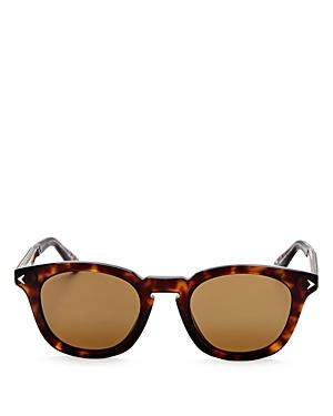 Givenchy Square Sunglasses, 46mm