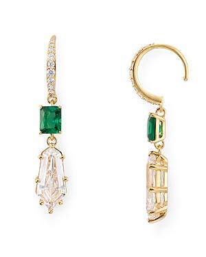 Nadri Eliza Drop Earrings