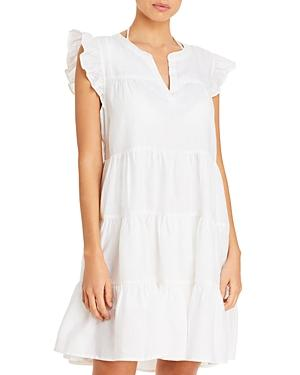 Roller Rabbit Pippa Tiered Cover Up Dress