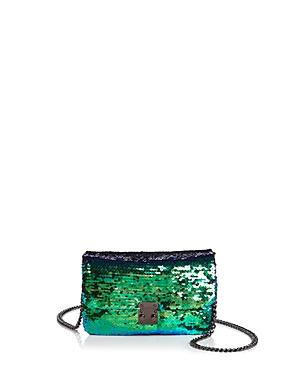 Sunset & Spring Sequin Crossbody - 100% Exclusive
