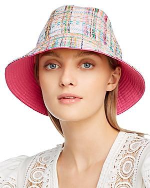 Eugenia Kim Women's Toby Bucket Hat