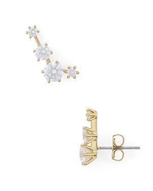 Nadri Edwardian Earrings