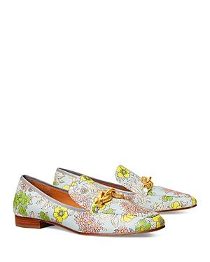 Tory Burch Women's Jessa Embellished Loafers