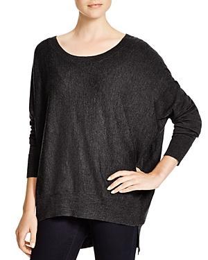 Eileen Fisher Petites Merino Wool Slouchy Sweater