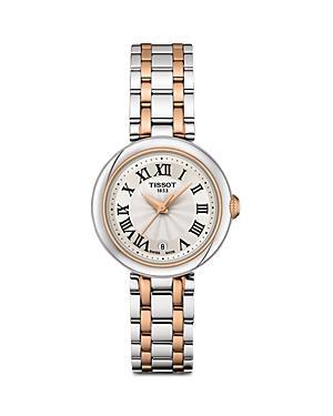 Tissot Bellissima Watch, 26mm