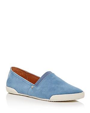 Frye Melanie Slip On Sneakers