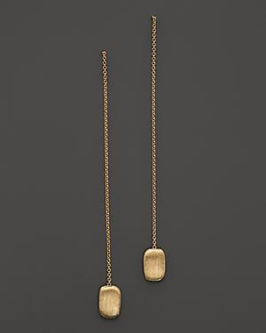 Marco Bicego Delicati Murano 18k Gold Drop Earrings