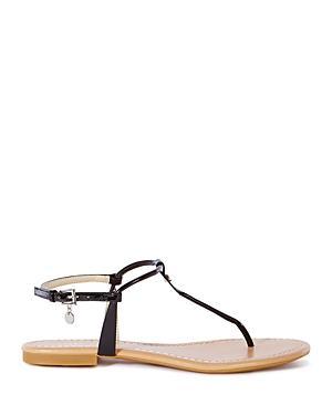 Karen Millen Thong Sandals