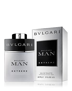 Bvlgari Man Extreme Eau De Toilette 3.4 Oz.