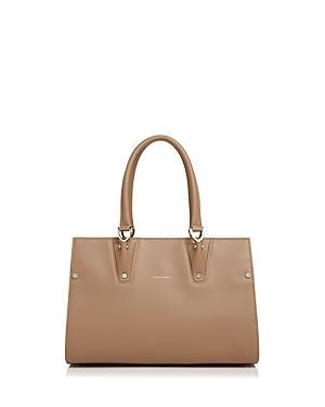 Longchamp Paris Premium Small Leather Shoulder Bag