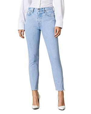 Grlfrnd Karolina Skinny Jeans In Feel Right