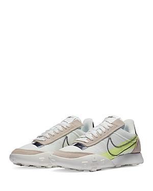 Nike Women's Waffle Racer 2x Low Top Running Sneakers