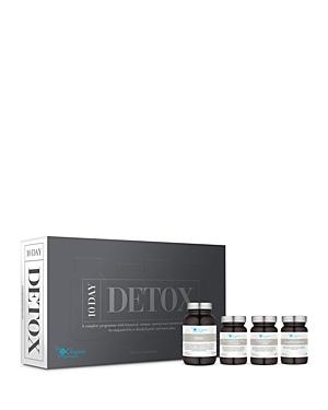 The Organic Pharmacy 10 Day Detox Set