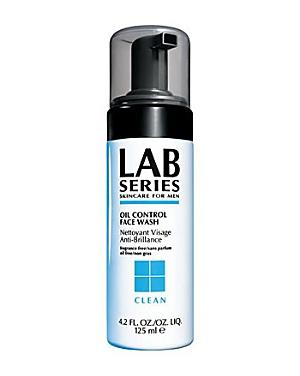 Lab Series Skincare For Men Oil Control Face Wash