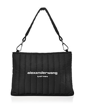 Alexander Wang Elite Tech Shoulder Bag