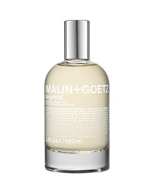 Malin And Goetz Bergamot Eau De Toilette