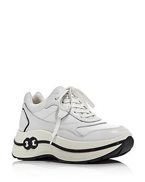 Tory Burch Women's Gemini Link Platform Sneakers