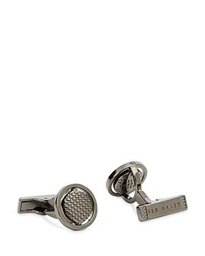 Ted Baker Spinning Cufflinks
