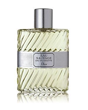 Dior Eau Sauvage Cologne Atomizer