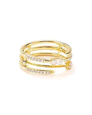 Nadri Wrap Ring