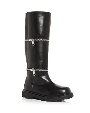 Marni Women's Zip Layer Boots