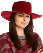 Bloomingdale's Felt Hat - 100% Exclusive