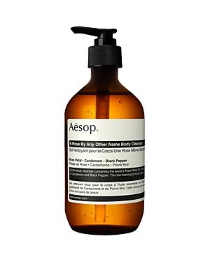 Aesop A Rose By Any Other Name Body Cleanser 16.9 Oz.