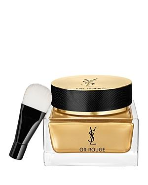 Yves Saint Laurent Or Rouge Mask-in-creme 1.6 Oz.