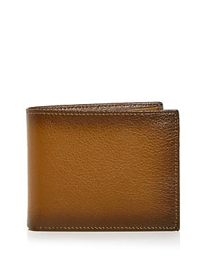 The Men's Store At Bloomingdale's Burnished Leather Bifold Wallet - 100% Exclusive