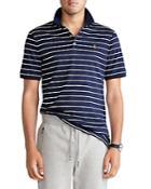 Polo Ralph Lauren Striped Stretch Classic Polo