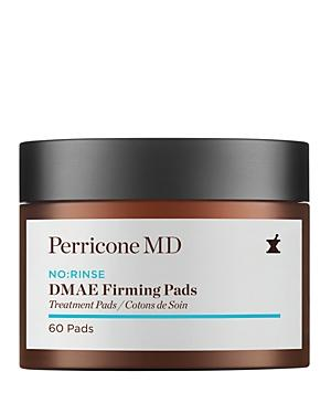 Perricone Md No: Rinse Dmae Firming Pads, 60 Pads