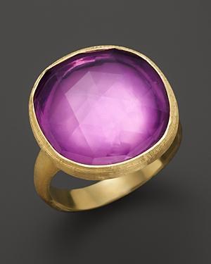 Marco Bicego Jaipur Amethyst Ring