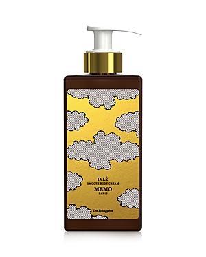 Memo Paris Inle Body Cream 8.5 Oz.