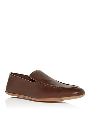 The Men's Store At Bloomingdale's Men's Last Push Down Apron Toe Loafers - 100% Exclusive