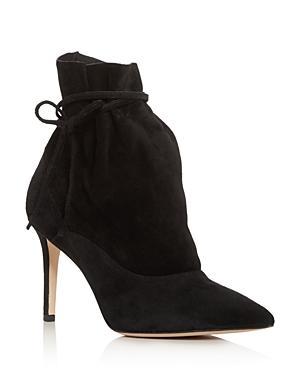 Marion Parke Women's Millie High-heel Booties