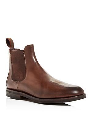 Allen Edmonds Men's Nomad Leather Chelsea Boots