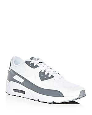 Nike Men's Air Max 90 Ultra 2.0 Essential Lace Up Sneakers