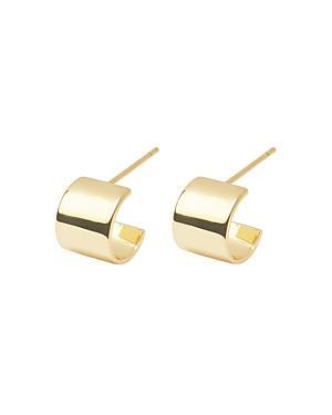 Gorjana Jax Huggie Hoop Earrings