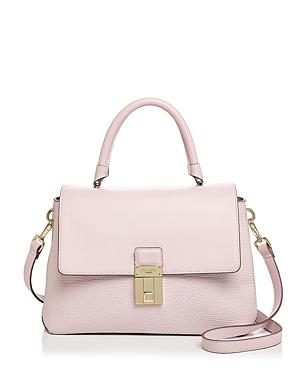 Ted Baker Bevan Leather Satchel