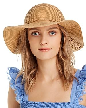 August Hat Company Paper Floppy Hat