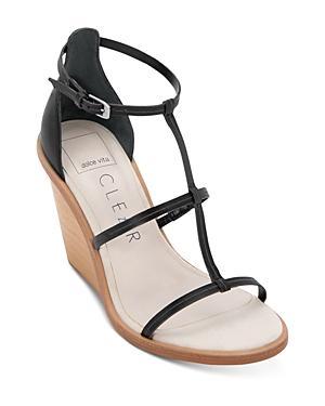 Dolce Vita Women's Jeana Strappy Wedge Sandals